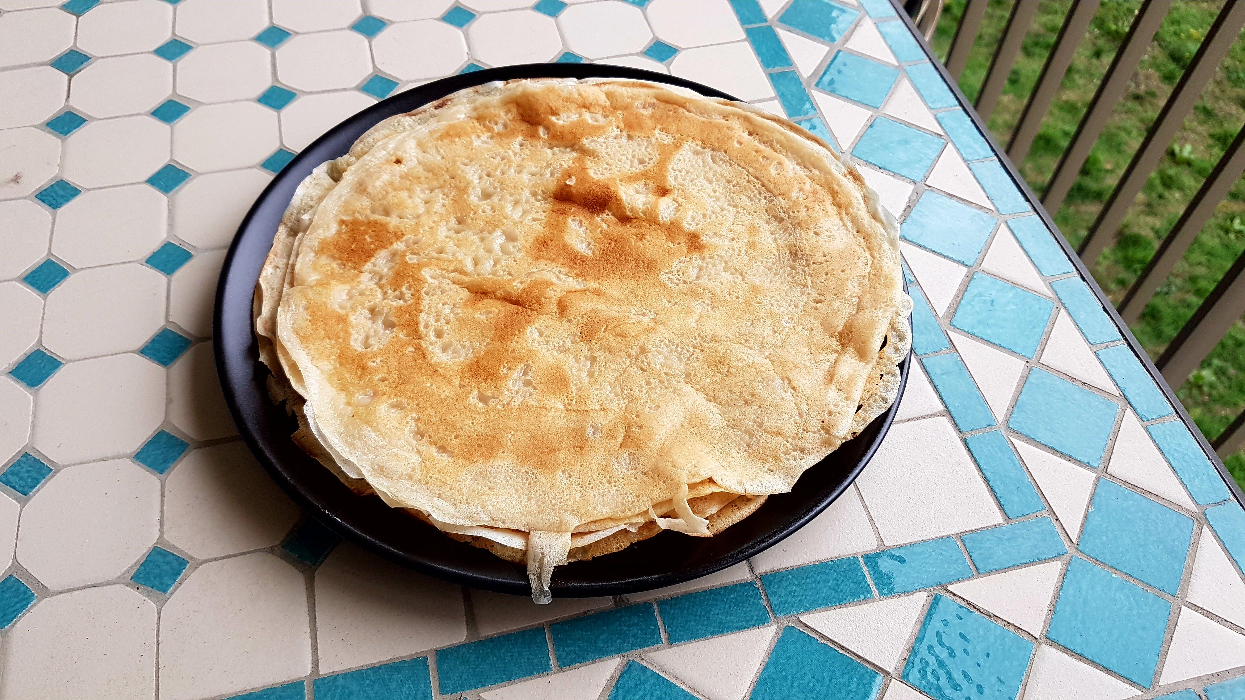 recette v 233 gane de p 226 te 224 cr 234 pes no egg je cuisine vegan